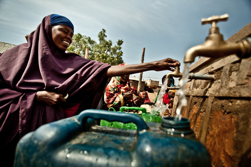 Ethiopia drought; source: Oxfam International 2012 via flickr; license: CC BY-NC-ND 2.0