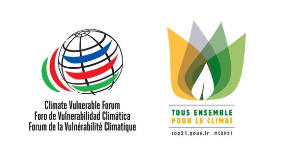 CVF COP21