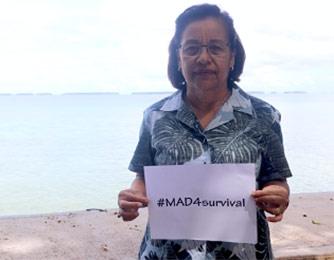 Marshall Islands, 2018-2020