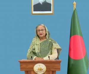 H. E. Sheikh Hasina