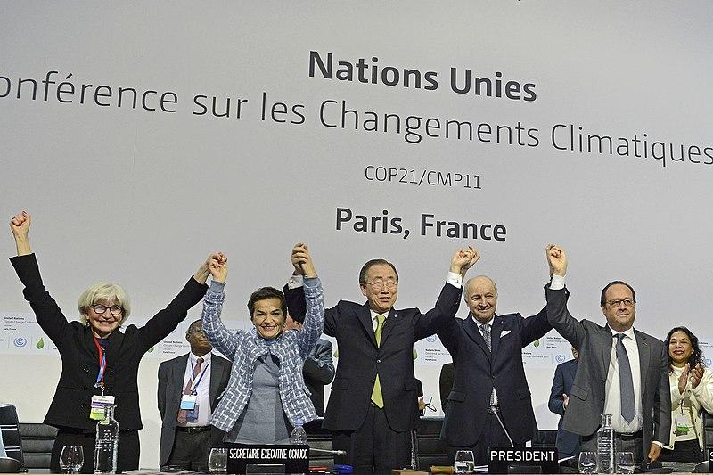Guidance on Enhancing Paris NDC Targets in 2020