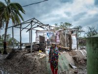 Bangladesh: Munshigong After The Cyclone