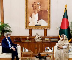 Meeting with Hon'ble Prime Minister